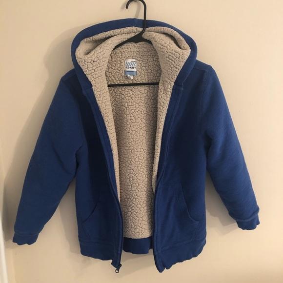 Old Navy Other - Old Navy zip up hoodie